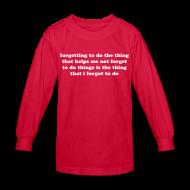 Kids' Shirts ~ Kids' Long Sleeve T-Shirt ~ Article 105754319