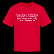 Kids' Shirts ~ Kids' T-Shirt ~ Article 105754331
