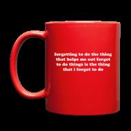 Mugs & Drinkware ~ Full Color Mug ~ Article 105754311