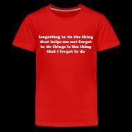 Kids' Shirts ~ Kids' Premium T-Shirt ~ Article 105754327