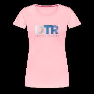 T-Shirts ~ Women's Premium T-Shirt ~ Article 105755992