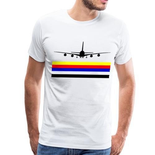 Lego Guy Shirt - Men's Premium T-Shirt
