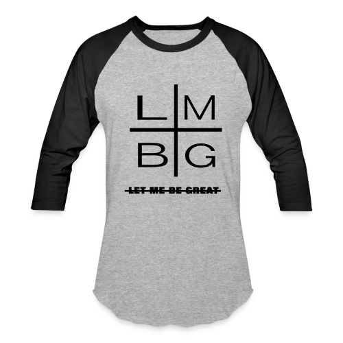 LMBG - Baseball T-Shirt