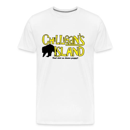Bad Vacation - Men's Premium T-Shirt