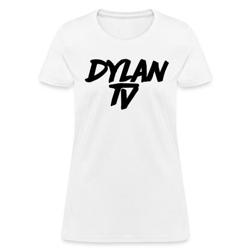 Womens Shirt Design 1 - Women's T-Shirt