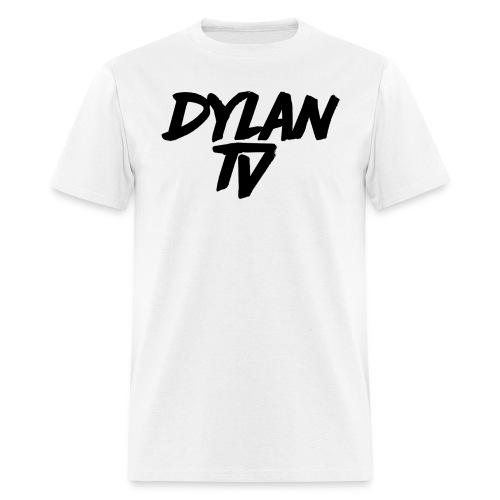 Mens Shirt Design 1 - Men's T-Shirt