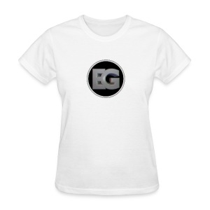 EliteGaming Logo Women's Shirt - Women's T-Shirt