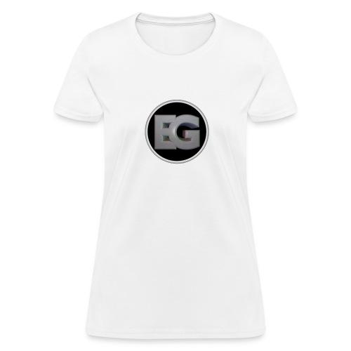 EliteGaming Logo Women's Shirt - Women's T-Shirt
