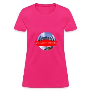 WWA Women's T-Shirt - Women's T-Shirt
