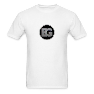 EliteGaming Logo Men's Shirt - Men's T-Shirt