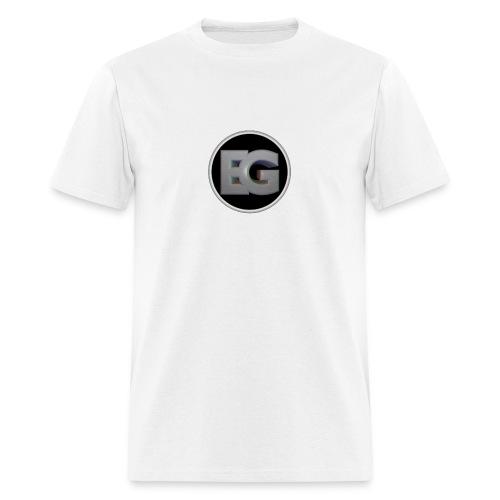 EliteGaming Logo Men's Shirt - Men's T-Shirt