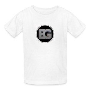 EliteGaming Logo Kid's Shirt - Kids' T-Shirt