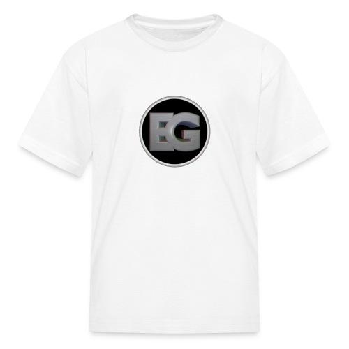 EliteGaming Logo Kid's Shirt - Kids' T-Shirt