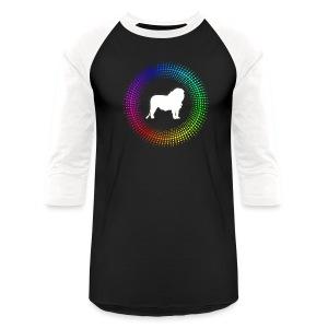 MysticalLion - Baseball T-Shirt