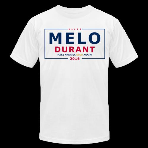 Melo   2016 - Men's  Jersey T-Shirt