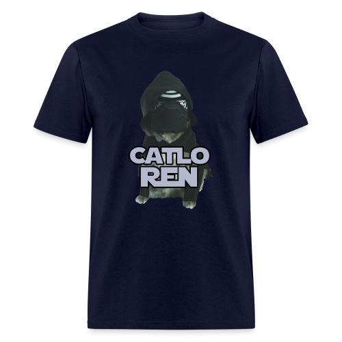 CatloRen T-Shirt - Men's T-Shirt