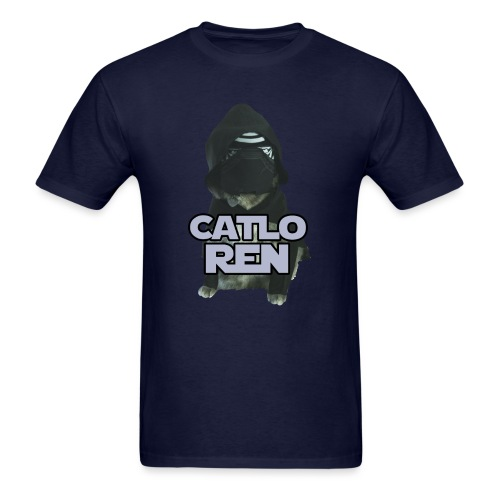 CatloRen T-Shirt - Men's T-Shirt