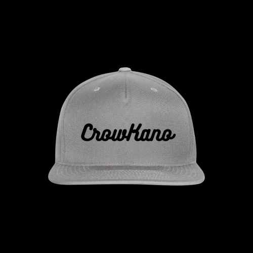 All wear Crowkano Hat - Snap-back Baseball Cap