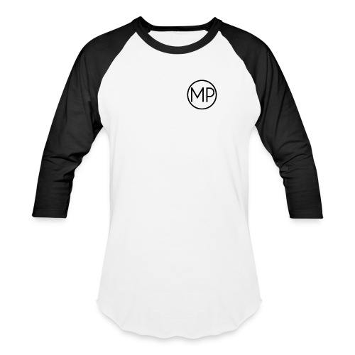 MasterPeace Quarter Sleeve - Baseball T-Shirt