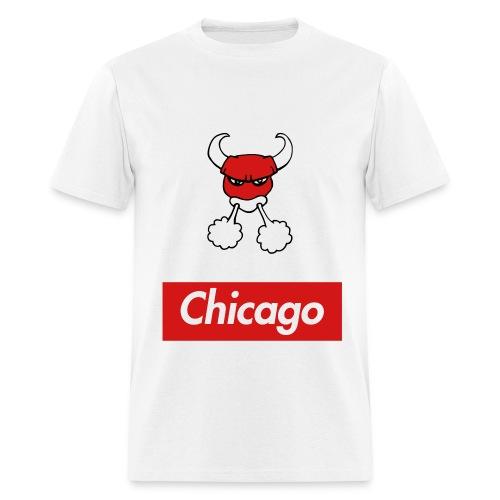 chicago shirt - Men's T-Shirt