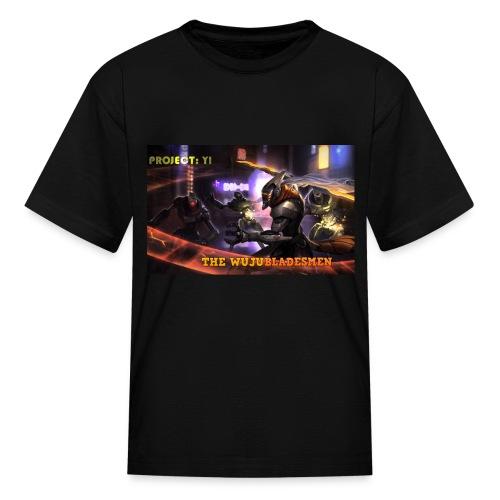 yi - Kids' T-Shirt