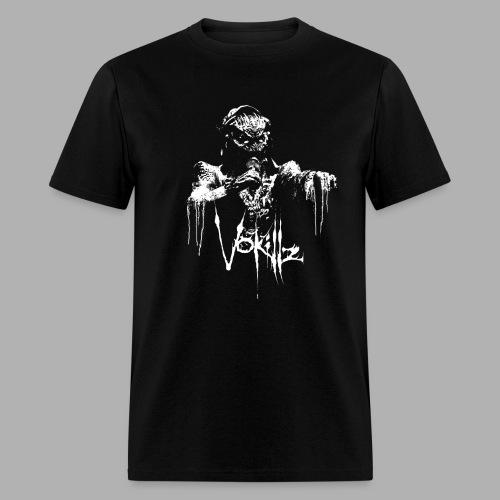Vokillz Creature and Logo V1 - Men's - Men's T-Shirt