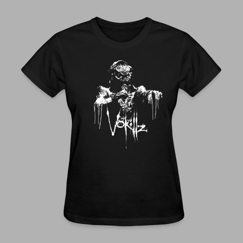 VoKillz Creature and Logo V1 - Women's - Women's T-Shirt
