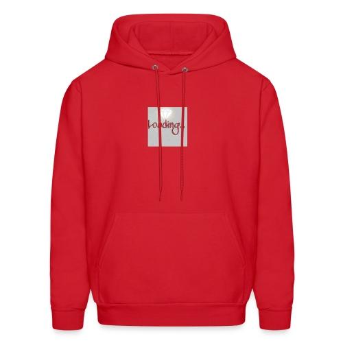 loading hoodie 1 - Men's Hoodie