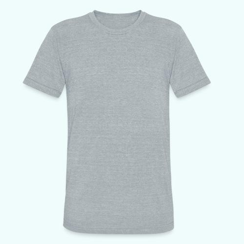 Tri-blend vintage form fitting unisex t-shirt - Unisex Tri-Blend T-Shirt