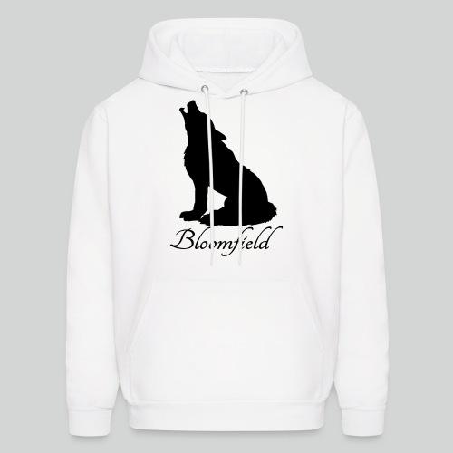 Bloomfield Wolf Hoodie (Black Print) *Multiple Colorways* - Men's Hoodie