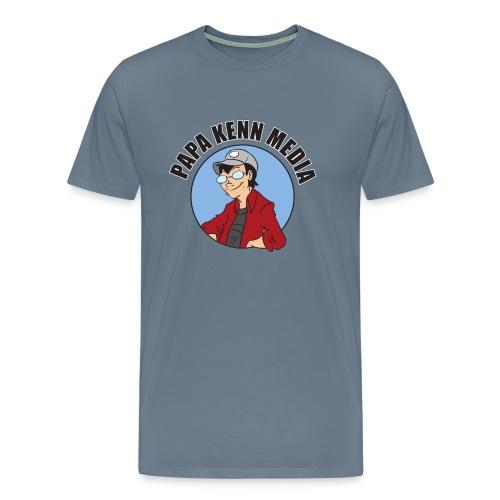 Example PKM Patron Shirt - Men's Premium T-Shirt