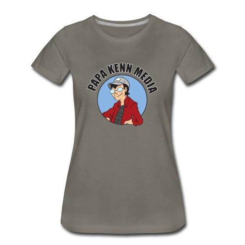 Example PKM Patron Shirt #2 - Women's Premium T-Shirt