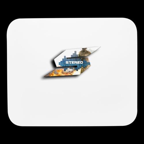 Stereo Mousepad - Mouse pad Horizontal