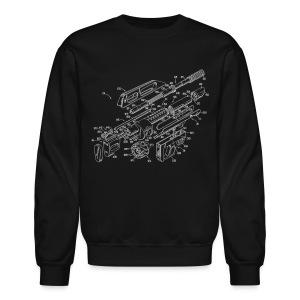 Loadout Crewneck Sweatshirt - Crewneck Sweatshirt
