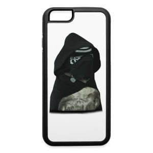 Catlo Ren Iphone Case - iPhone 6/6s Rubber Case