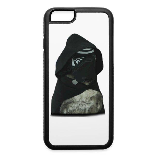 Catlo Ren Iphone Case