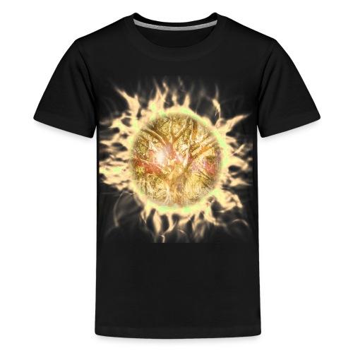 Realm 7  - Kids' Premium T-Shirt