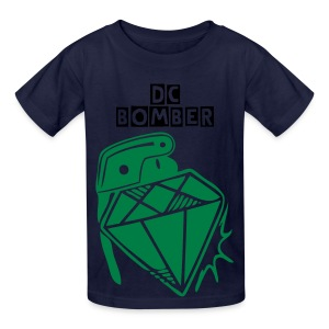 DC for Kid's - Kids' T-Shirt