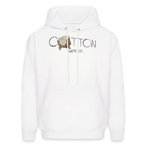 Cotton Premium Hoodie - Men's Hoodie