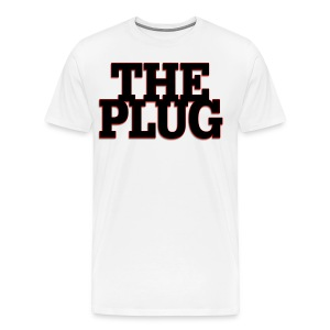 The PLUG - Garment - Men's Premium T-Shirt