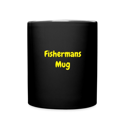 Fishermans Mug - Full Color Mug
