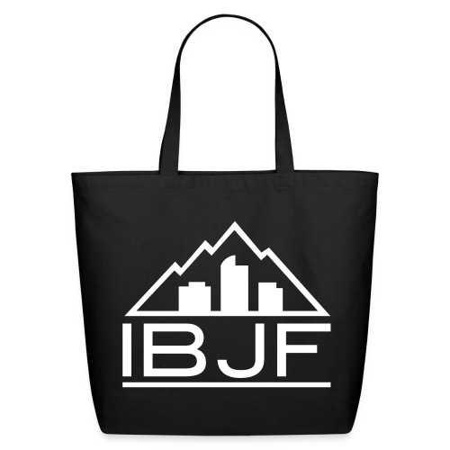 ibjfsqsmall - Eco-Friendly Cotton Tote