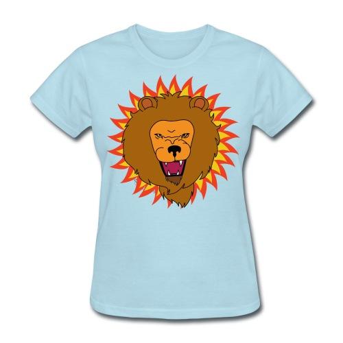 Sunny Lion - Women's T-Shirt