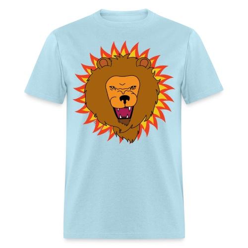 Sunny Lion - Men's T-Shirt