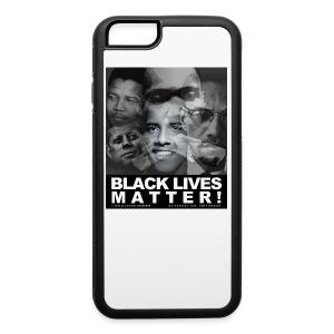 Black Lives Matters Dream - iPhone 6/6s Rubber Case