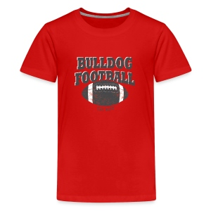 Football (Kid's) - Kids' Premium T-Shirt