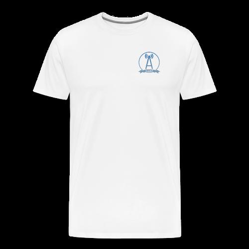 Classic Altitude T-Shirt  - Men's Premium T-Shirt