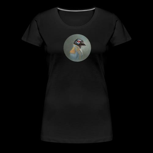 Women's CrowKano premium shirt - Women's Premium T-Shirt