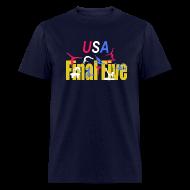T-Shirts ~ Men's T-Shirt ~ Final Five T-shirt