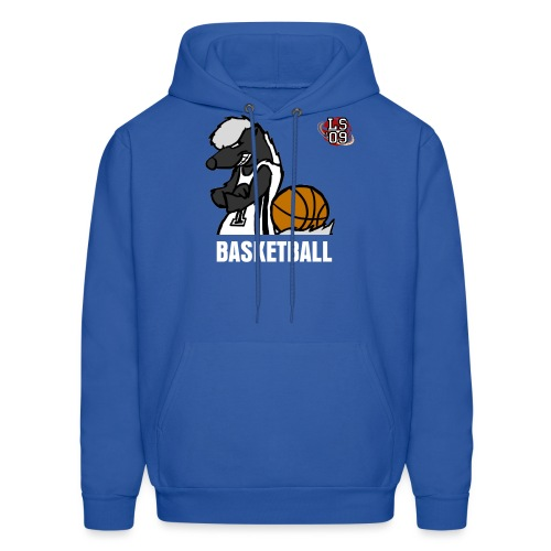 Badgers Basketball - Men's Hoodie